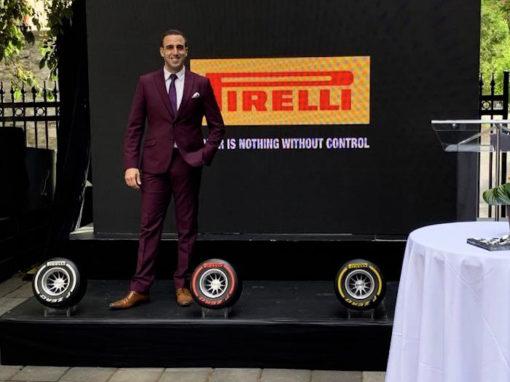 Pirelli – F1